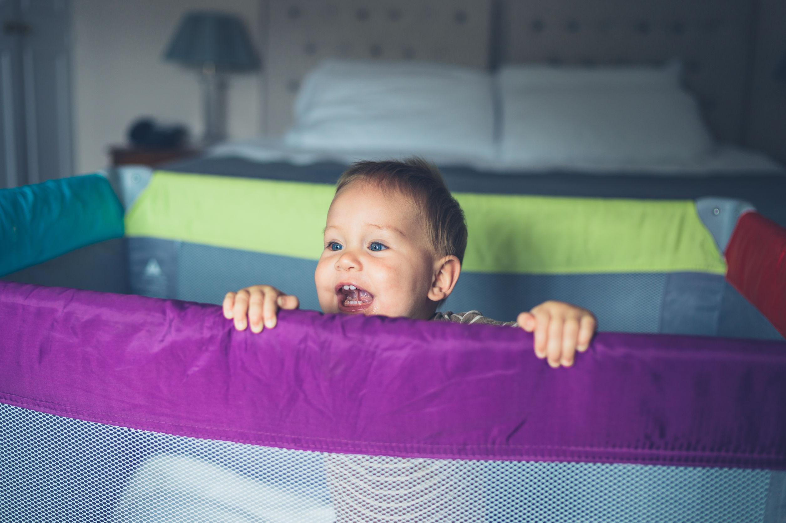 Corral para bebé: ¿Cuál es el mejor del 2020?