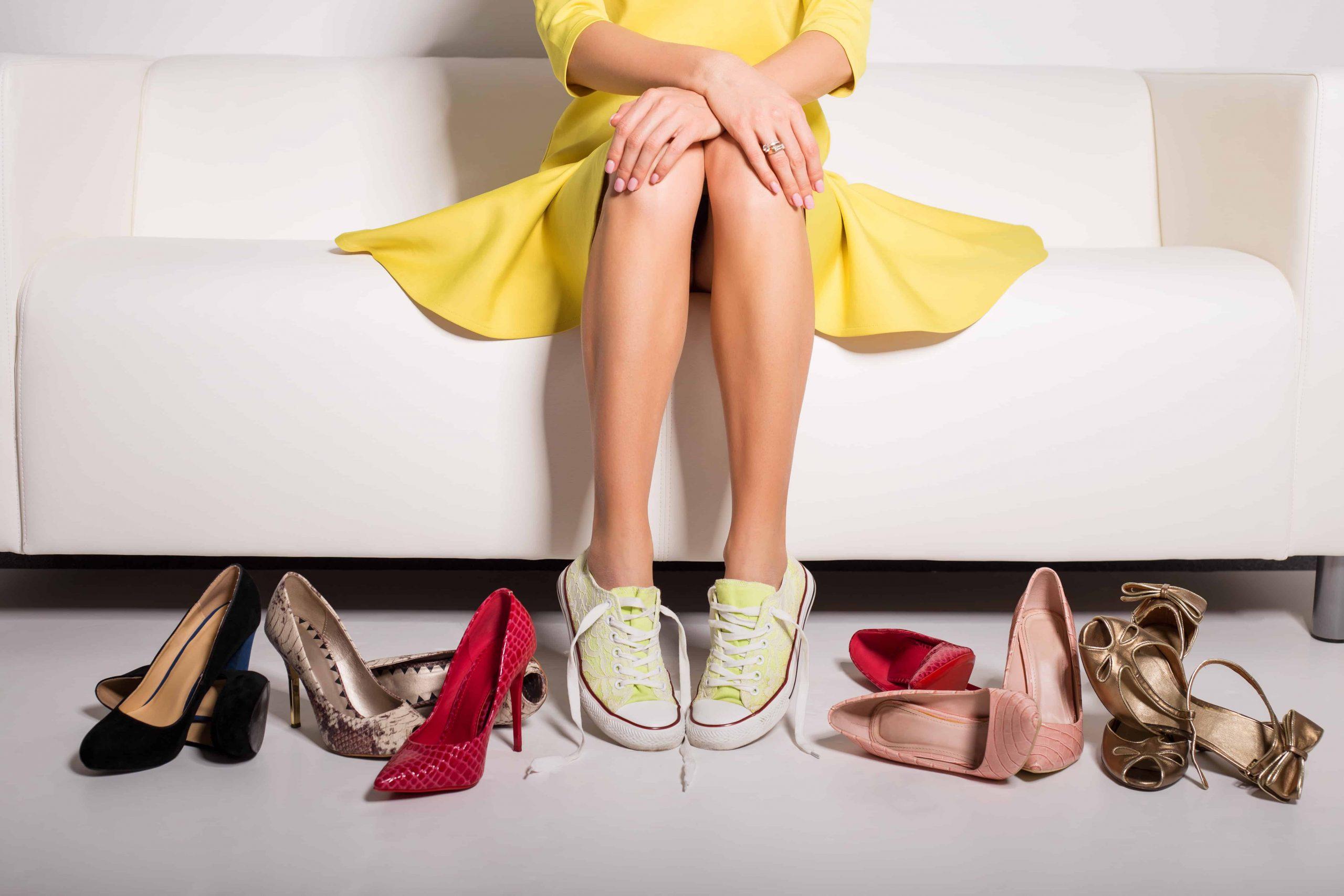 Zapatos para mujer: ¿Cuáles son los mejores del 2021?