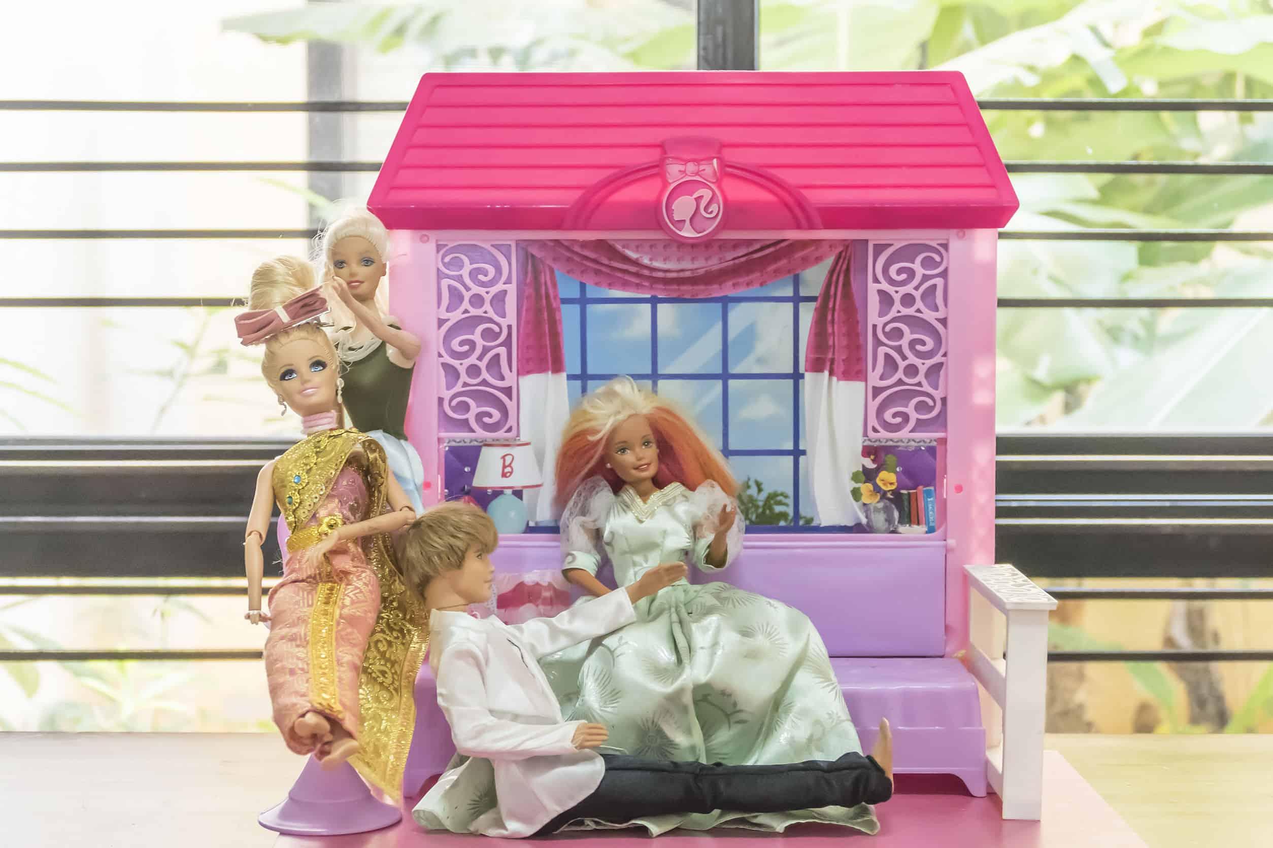 Casas de Barbie: ¿Cuál es la mejor del 2020?