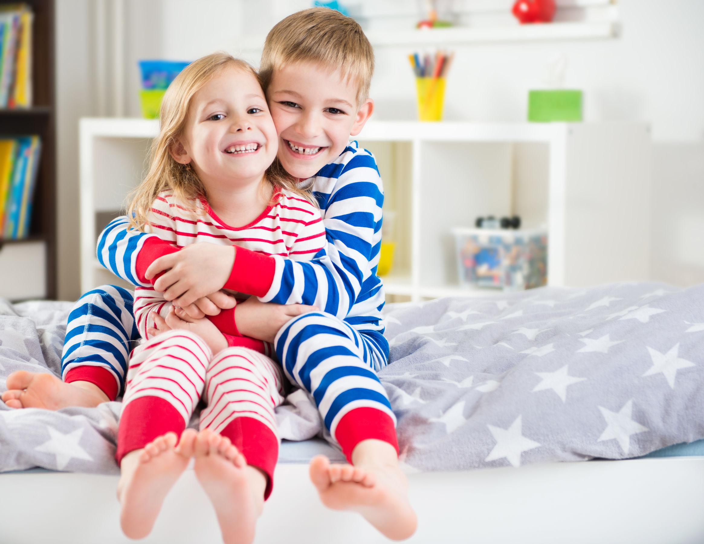 Pijama para niños: ¿Cuál es la mejor del 2020?