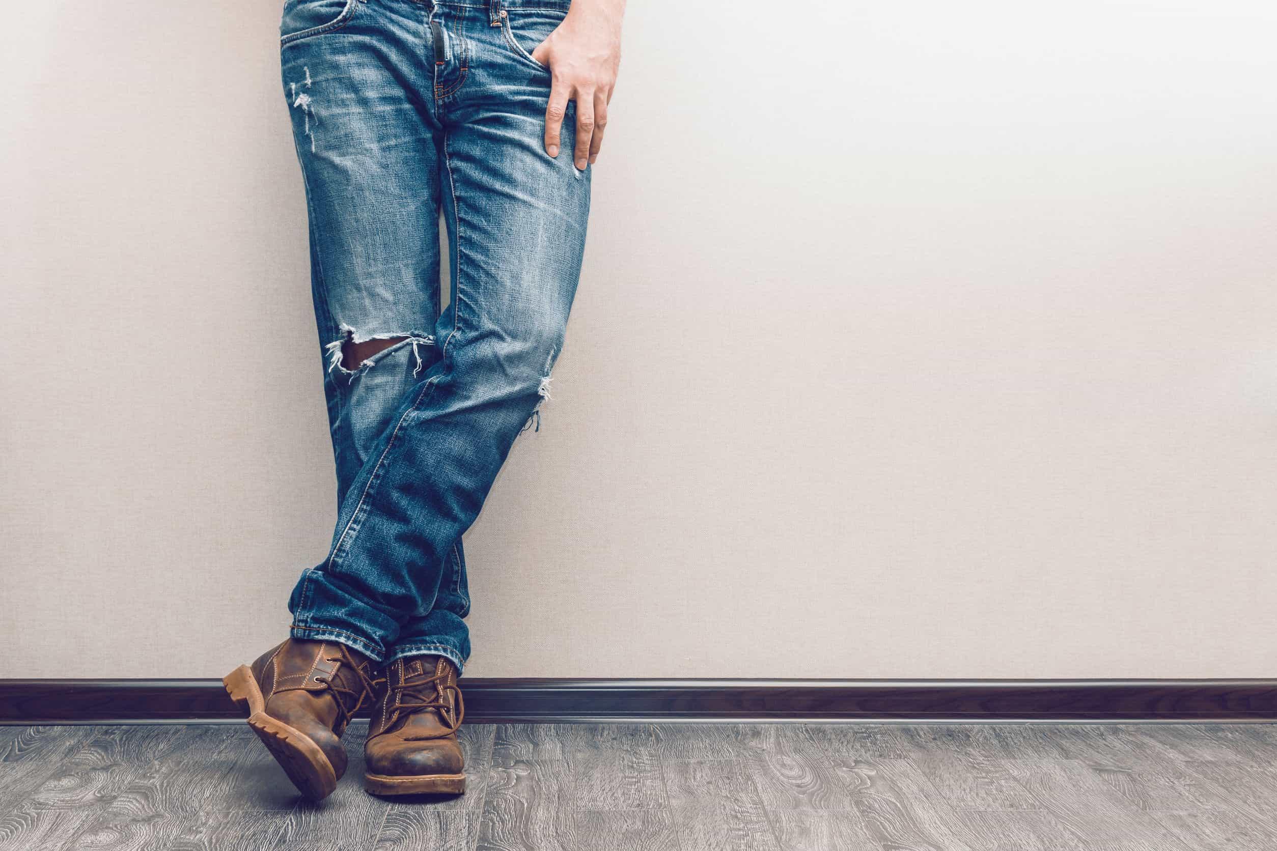 Jeans Rotos Cuales Son Los Mejores Del 2021 Zonadamas