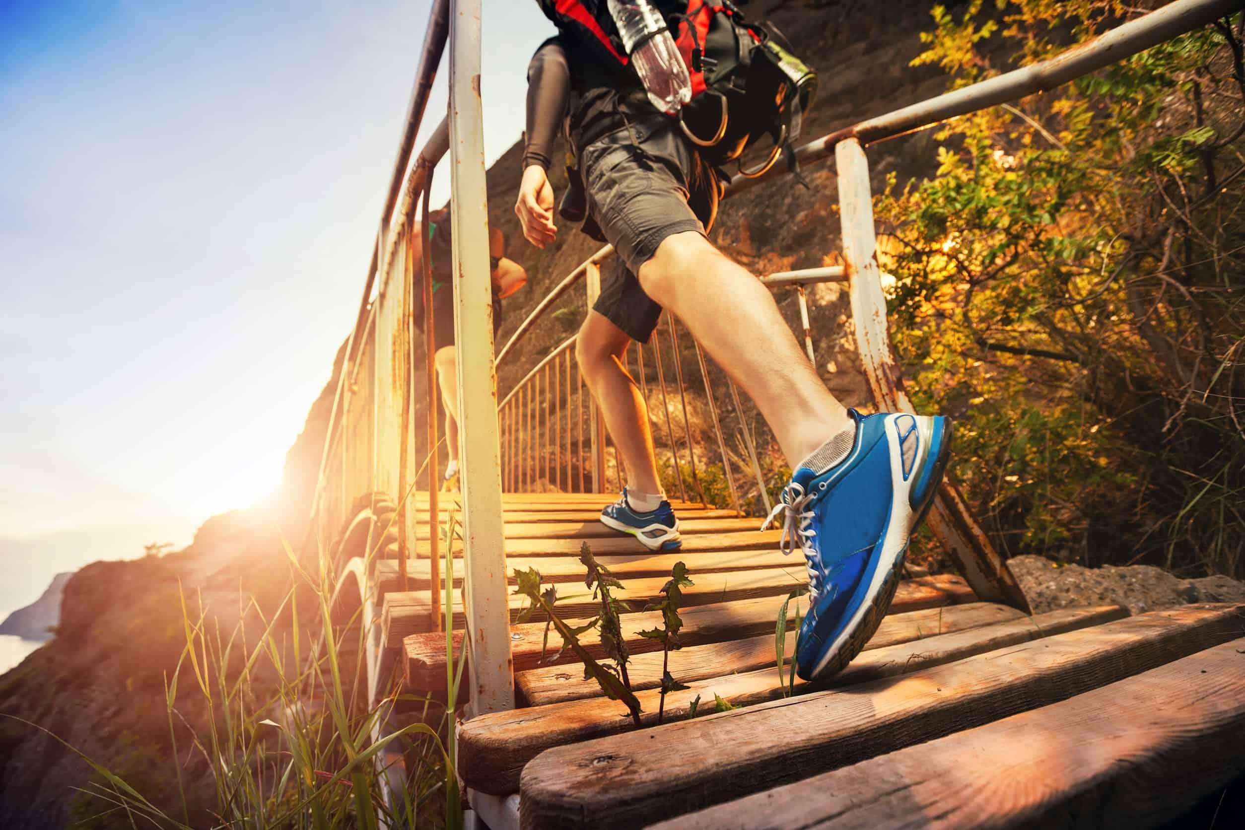Adidas Terrex: ¿Cuáles son las mejores del 2021?