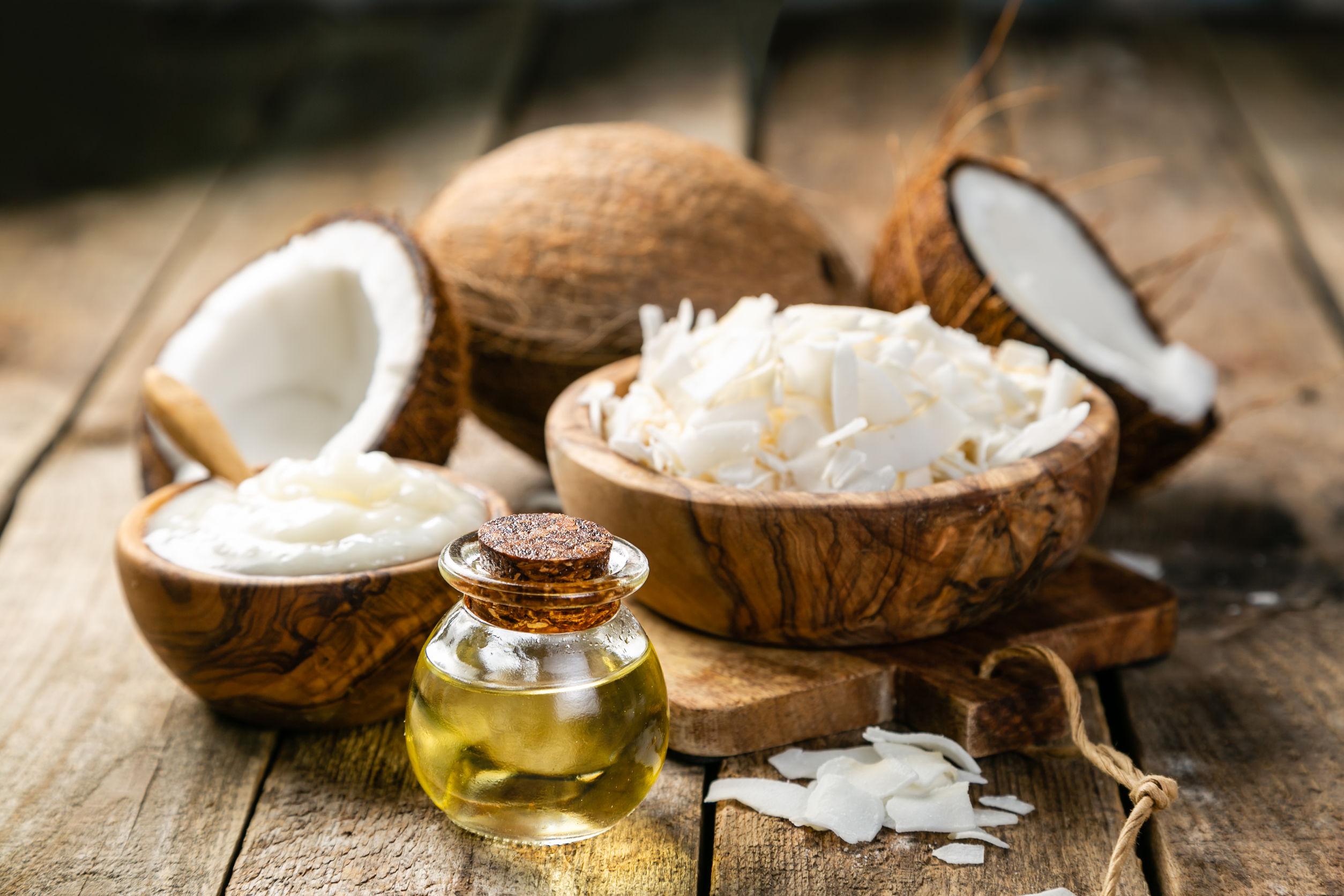 Aceite de coco: ¿Cuál es el mejor de 2021?