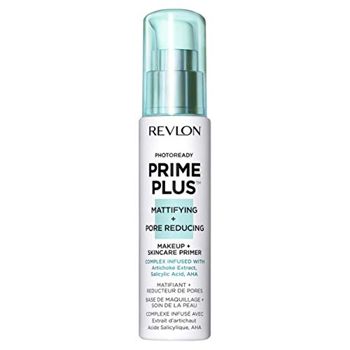 Revlon Primer Photoready Prime Plus Mattifying Pore Reducing