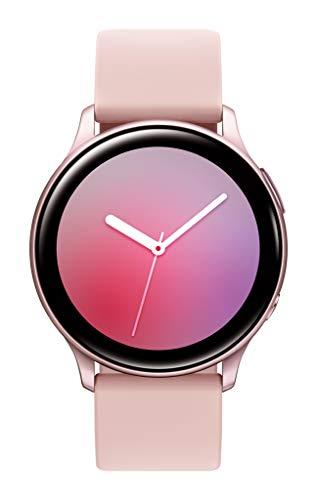 Samsung Galaxy Watch Active2 - Versión de EE. UU., 44mm, Rosa dorado