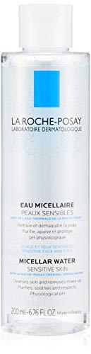 La Roche Posay Agua Micelar Ultra Calmante piel sensible 200ml