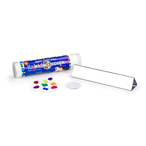 Hygloss Products Kit caleidoscopio para niños – Haz Tus Propios caleidoscopios – 6-3/4 x 1-3/8 Pulgadas, 1 Paquete