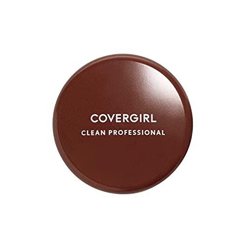 CoverGirl Polvo Traslúcido Professional, Light, 20 g