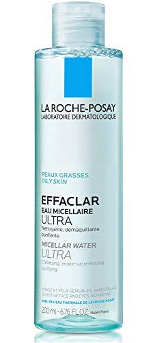 La Roche Posay Effaclar Agua Micelar Purificante piel grasa 200ml