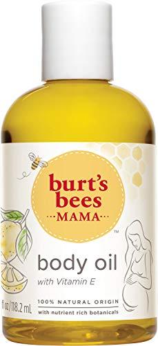 Burt's Bees Aceite Nutritivo para el Cuerpo - Mama Bee Nourishing Body Oil