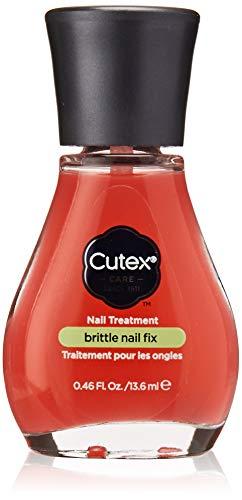 Cutex Tratamiento para Unas Fragiles, 13.6 ml