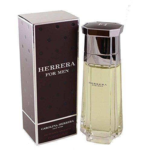 Herrera By Carolina Herrera For Men. Spray, 3.4 Ounce