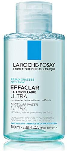 La Roche Posay Effaclar Agua Micelar Purificante piel grasa 100ml
