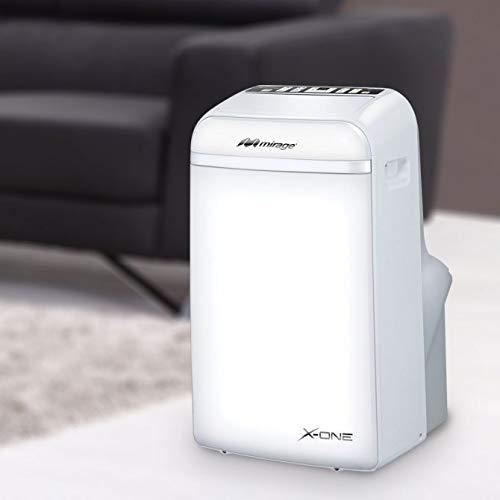 Aire Acondicionado Portatil X-ONE Solo frio 12,000 btus