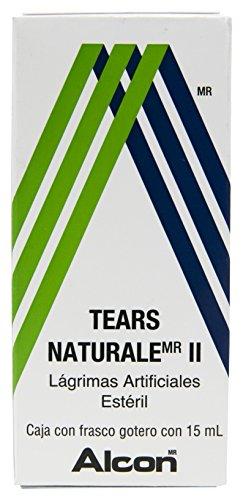 Tears Naturale Tears Naturale Ii Sol 15ml, Pack of 1