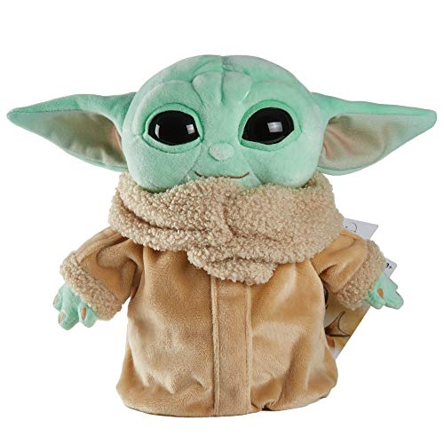 Mattel Star Wars The Mandalorian The Child 8