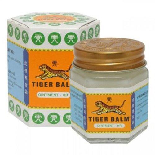 2 bálsamo de tigre, bálsamo de hierbas, 30 g, alivio del dolor muscular